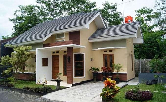 Cari Ide Untuk Membuat Rumah Type 45 Mewah Ya Ini Contohnya Gallery Foto Dan Gambar Terbaru